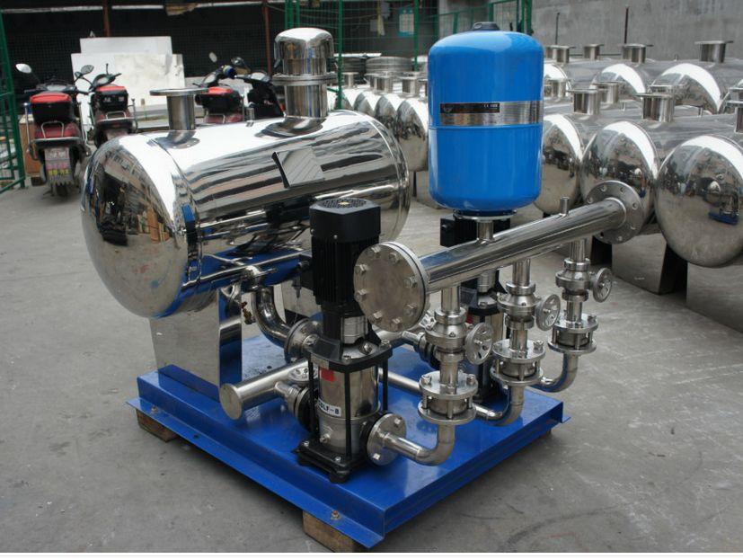 黑龍江無負壓供水設備|黑龍江供水設備廠家-譽新工程機械設備