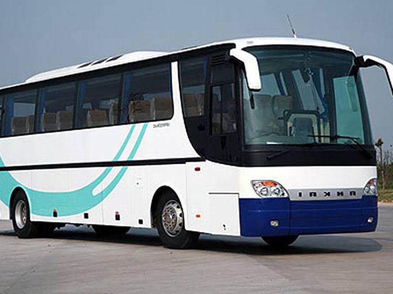 潍坊大巴车租赁为您推荐性价比高的大巴车租赁公司—欣宜佳