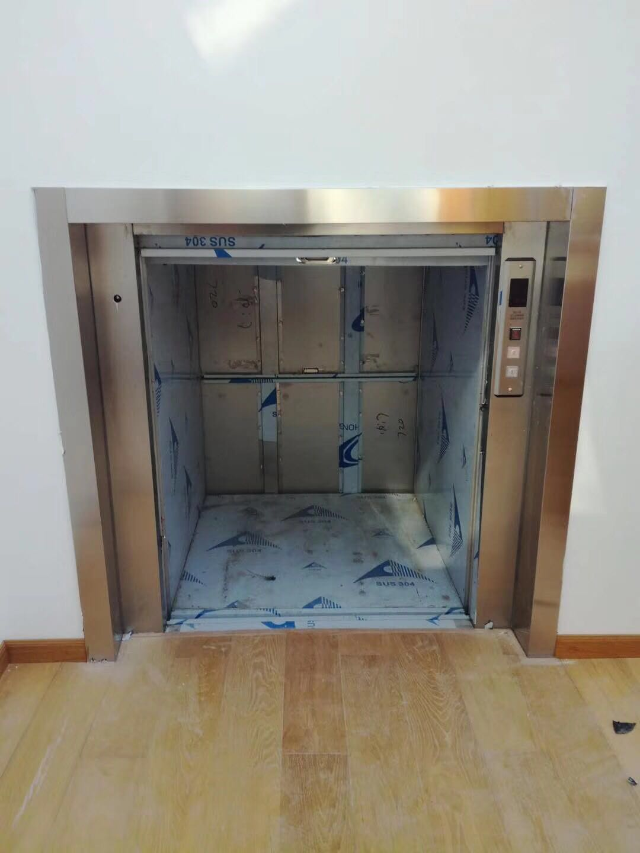 柳州传菜电梯安装,厨房货梯厂家直销