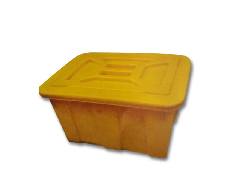 山東塑料周轉箱價格便宜