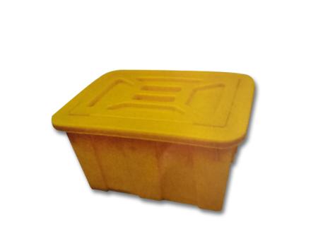 塑料周转箱款式和功能备受青睐