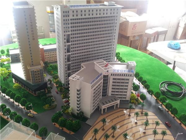廣州機械模型設計/機械模型制作設計哪家好/怡景建筑模型設計