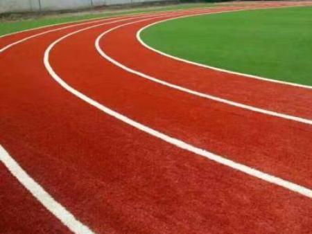 混合型跑道-廣東地區銷量好的塑膠跑道怎么樣