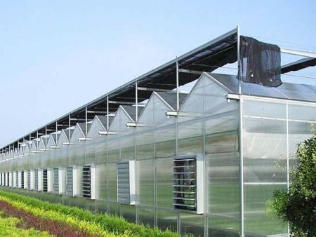 玻璃温室工程,玻璃温室设计,玻璃温室承建