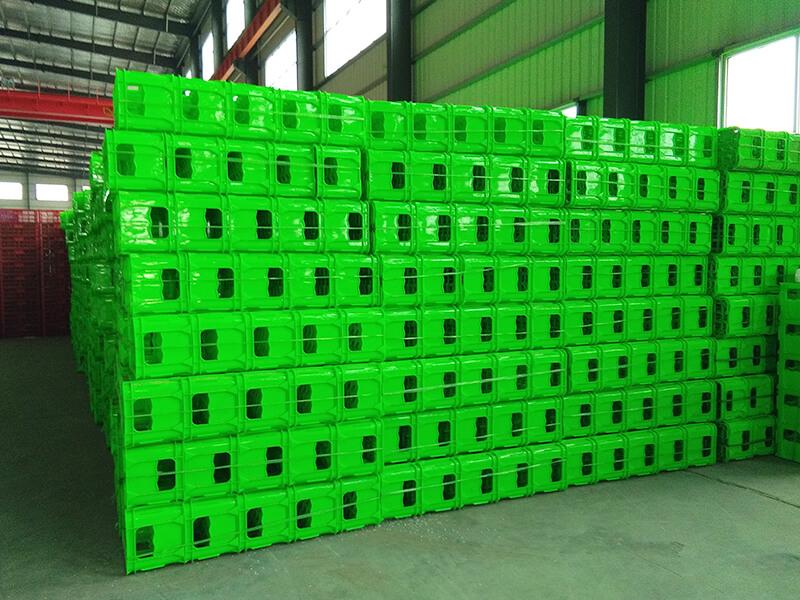 青岛周转筐报价_知名厂家为您推荐精良的周转筐塑料