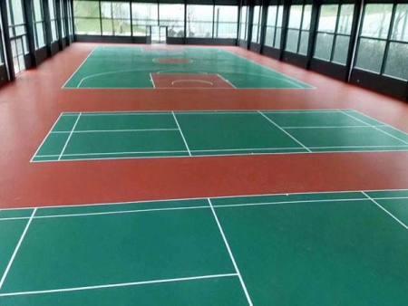 pvc篮球地板厂家-惠州市富兴达体育设施有限公司