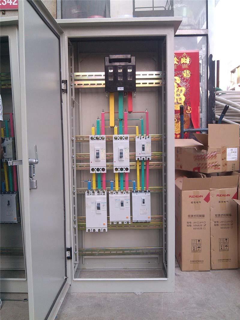 配電箱廠家-海南吉旺機電提供的維修服務品質好
