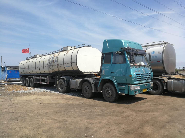 可靠的花生油运输|山东花生油运输价格范围