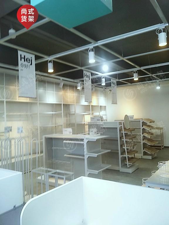 安徽諾米貨架廠家_尚式展業_質量好的諾米貨架提供商