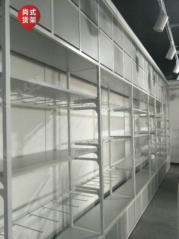 诺米货架代理|尚式展业价格划算的诺米货架出售