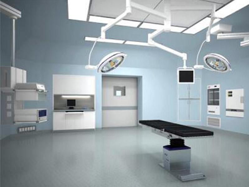 净化车间电话-信誉好的手术室净化上哪找