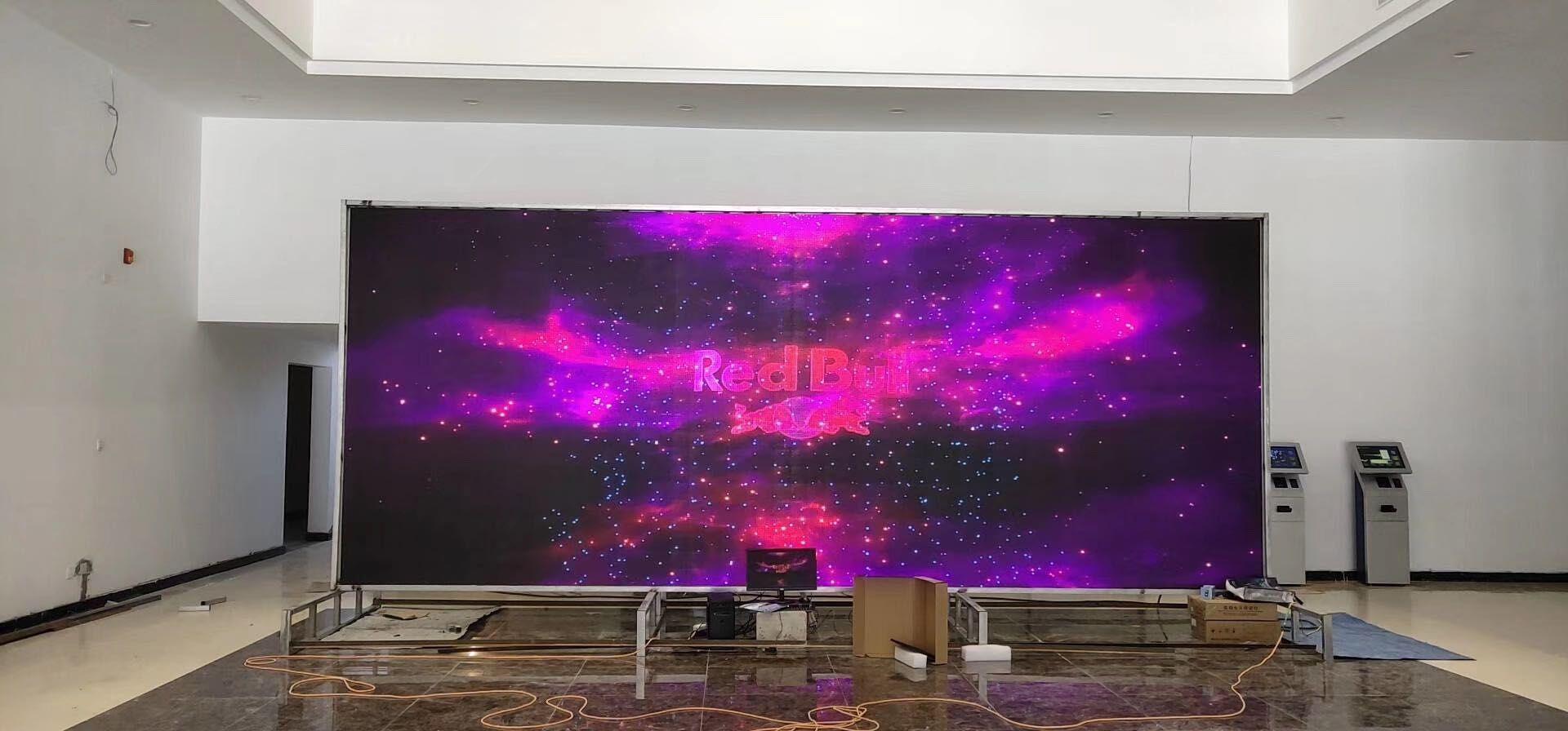 七台河LED显示屏生产厂家-口碑好的LED显示屏大量出售