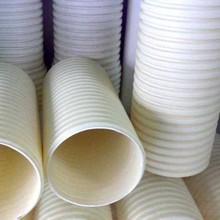 呼和浩特塑料波纹管-内蒙古哪里可以买到质量好的呼市塑料波纹管