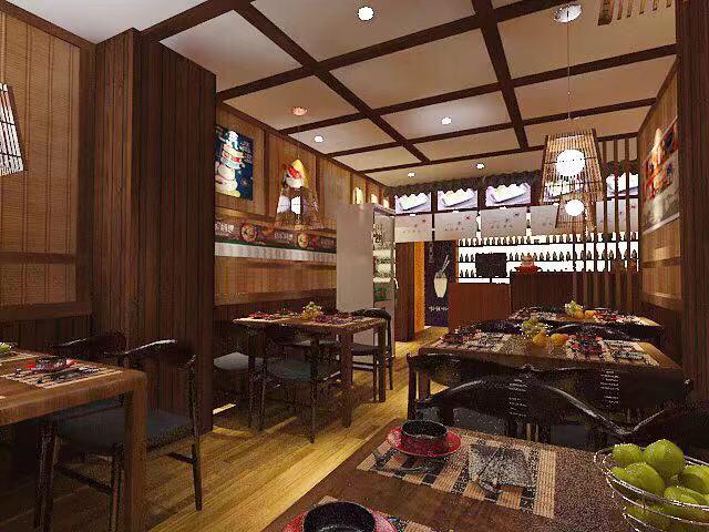 北京日本料理加盟|天津寿司加盟分享给你日本料理的起源与种类