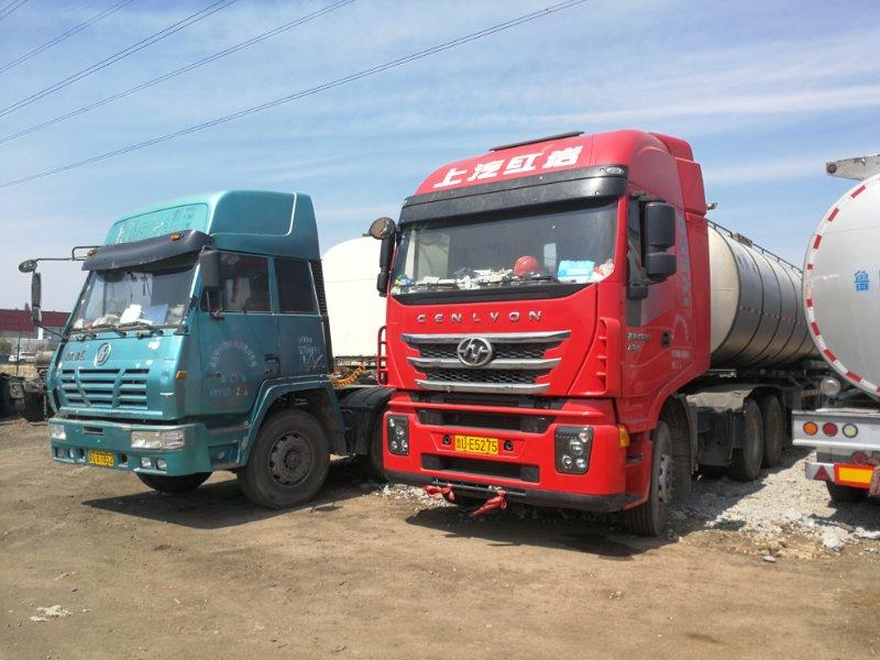 食用油罐车运输推荐|食用油罐车运输哪家便捷