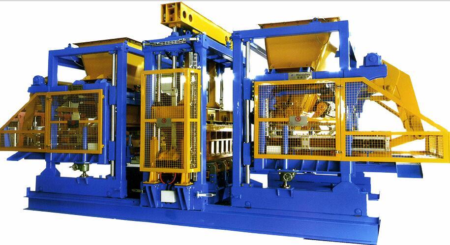 吉林砖机厂家批发-使用方便的砖机在哪买