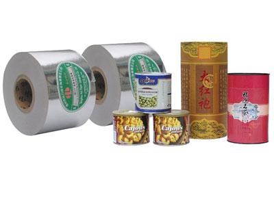 铝箔复合纸哪里有_合力包装新材料为您提供质量有保证的铝箔复合纸