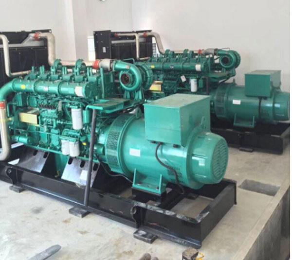 浙江300kw发电机组-潍坊具有性价比的柴油发电机组