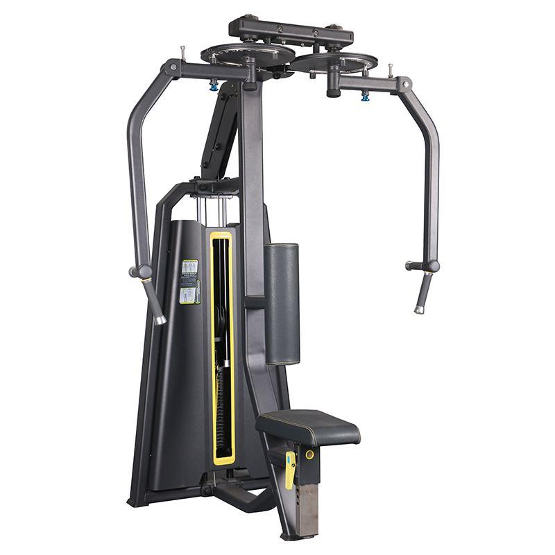 拉薩健身房器材-想買高性價健身房器材就來蘭州兄弟體育