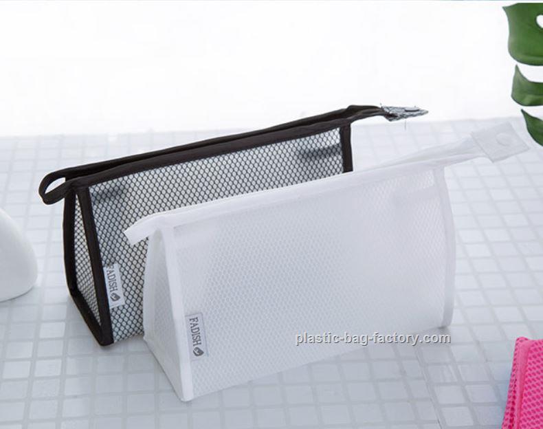 EVA化妝袋供貨商,推薦鴻泰PVC膠袋廠-EVA化妝品袋廠家