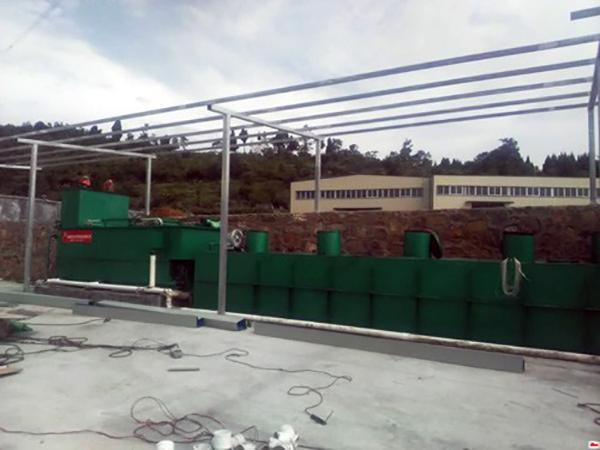 酱菜废水处理设备#酱菜废水处理设备厂家