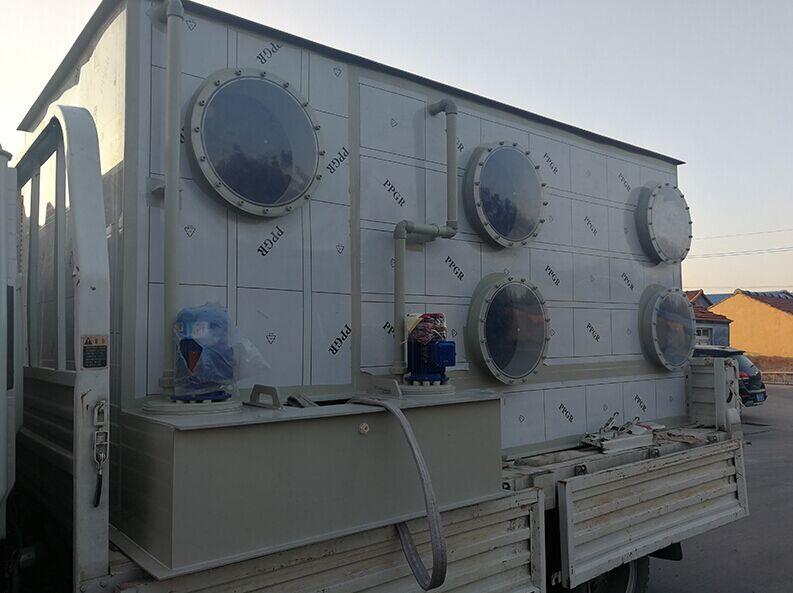江苏生物滤池废气处理设备-潍坊哪里有卖耐用的生物滤池