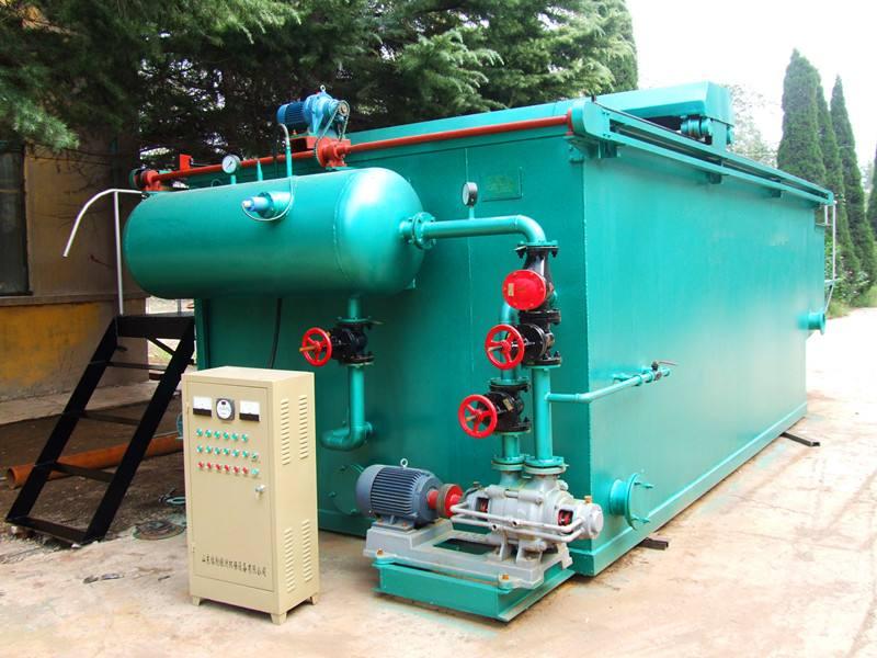 内蒙豆制品污水处理设备-明辉环保豆制品污水处理设备作用怎么样