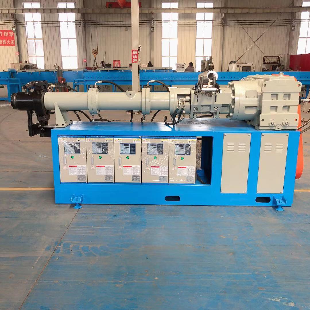 橡胶止水带,橡胶止水带挤出生产线生产流程,橡胶止水带的生产流程