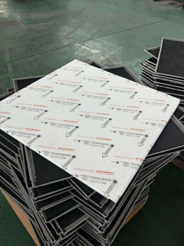 黑龍江鋁礦棉板-河北優惠的鋁礦棉復合板供應