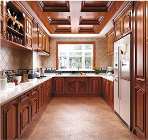 厨房橱柜代理商-鄂尔多斯销量好的呼市木质橱柜-认准玉京峰橱柜门板
