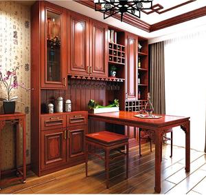 内蒙古木质橱柜_怎么买质量好的呼市木质橱柜呢