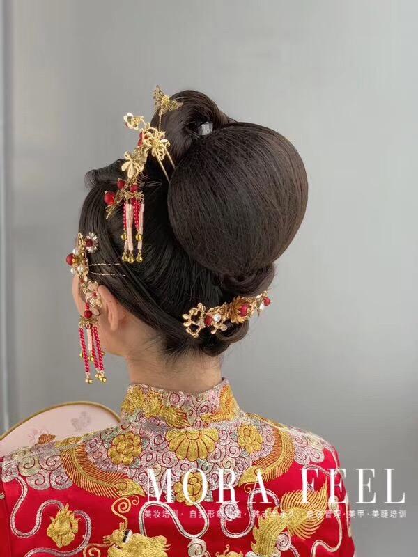 专业的新娘跟妆服务商    -丰泽特色的新娘跟妆