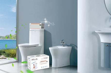 在哪能买到高质量的卫生间净化器 卫生间空气净化器招商加盟