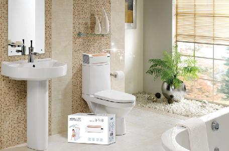卫生间净化器制造商-高质量的卫生间净化器三众科技