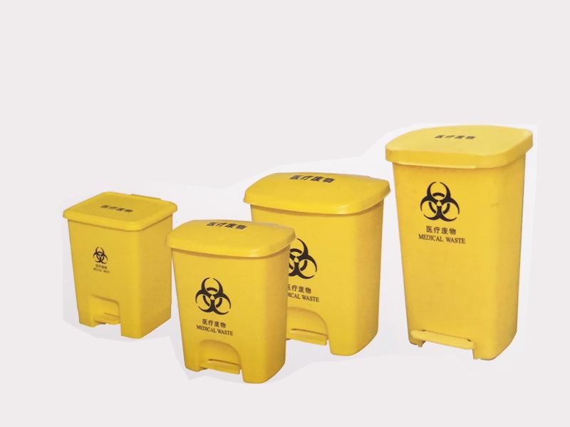 山東塑料垃圾箱多少錢|在哪能買到高質量的塑料垃圾桶