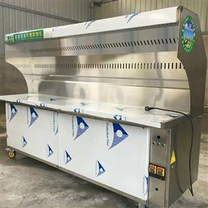溧陽燒烤爐凈化器清洗-供應常州燒烤爐清洗