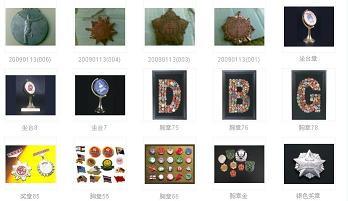 如何选择纪念章-哪里有可靠的鑫瓯影智能卡工艺设计