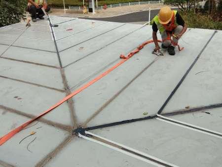 专业的外墙渗漏维修推荐_外墙裂缝防水补漏