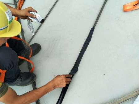 选外墙渗漏维修找广州鑫海建筑幕墙工程,小区外墙漏水维修