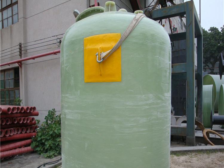 广西耐酸碱玻璃钢储罐代理商-远博环保设备玻璃钢储罐厂家供应