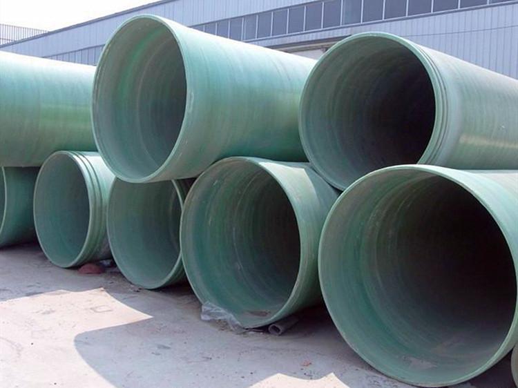 重庆质量好的玻璃钢给水管道|销量好的玻璃钢给水管道推荐