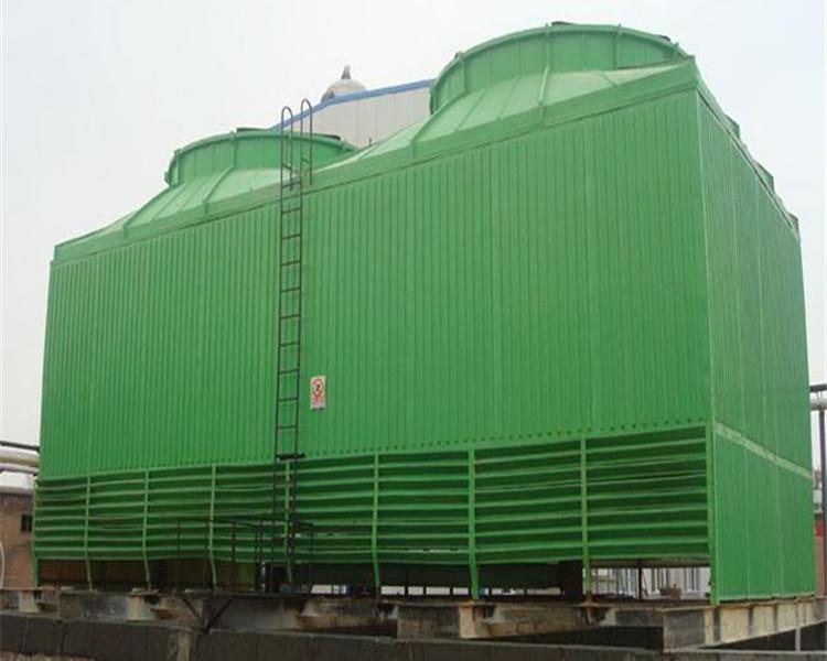 批销玻璃钢冷却塔 优良耐酸碱玻璃钢冷却塔厂家供应