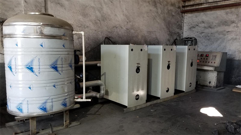 甘肃半导体壁挂式电锅炉_具有良好口碑的白银ETON半导体壁挂式电锅炉经销商