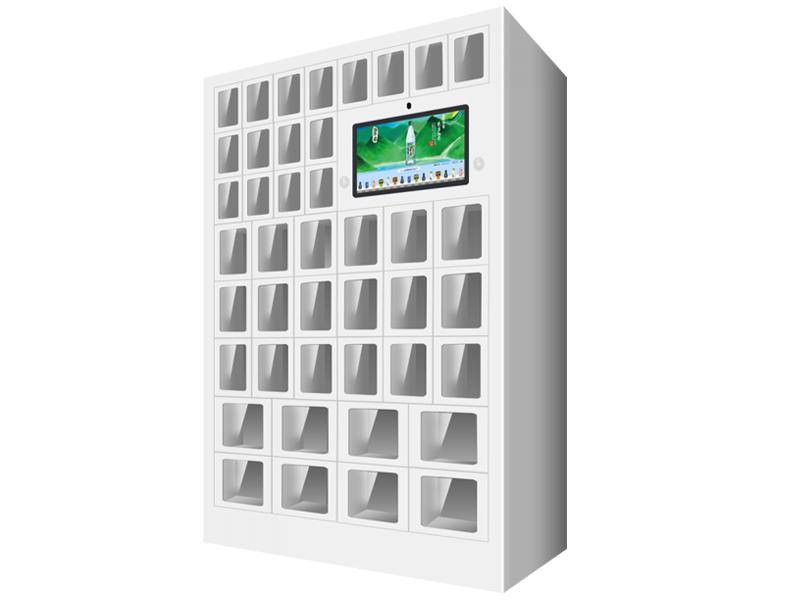 触屏格子售货机智能-质量超群的触摸屏格子售货机在哪买