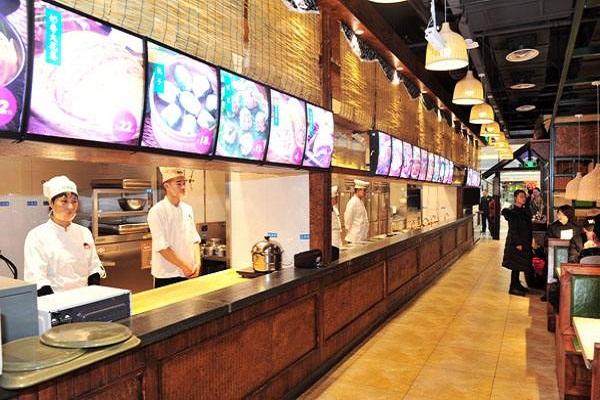 口碑好的食堂承包|信誉好的食堂承包服务优选腾辉餐饮管理