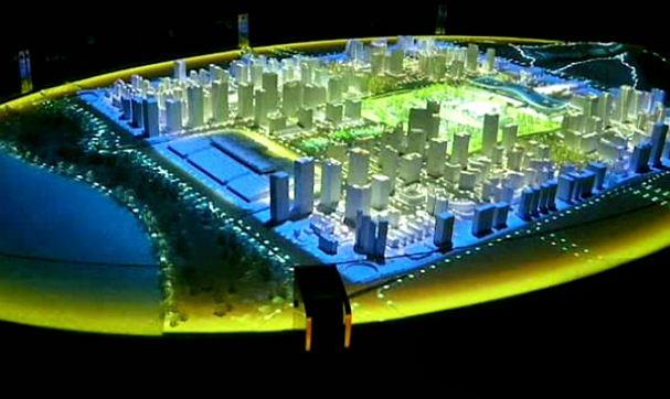 哈密地形地貌沙盘电话_新疆专业的新疆地形沙盘公司