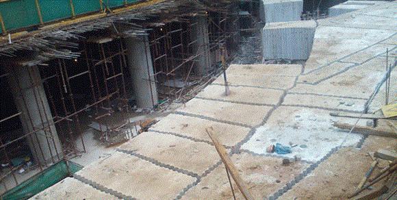 加工水下切割-钢筋混凝土切割优选中利荣钢筋混凝土切割