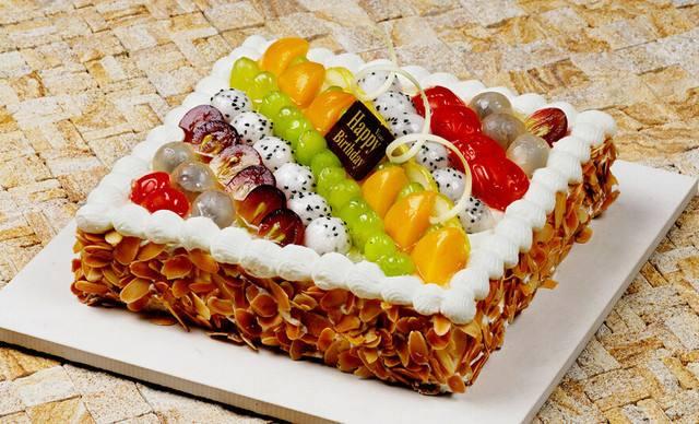 批銷蛋糕小吃-哪里有供應精裝水果奶油蛋糕
