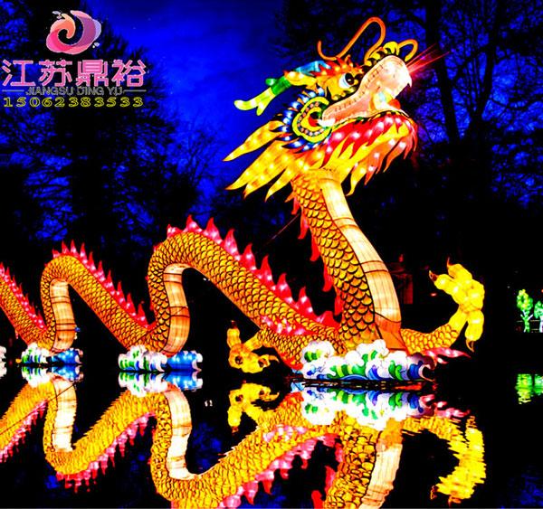 贵州灯光景观-专业的灯光景观供应