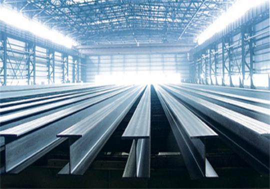 新疆H型钢-工字钢厂家
